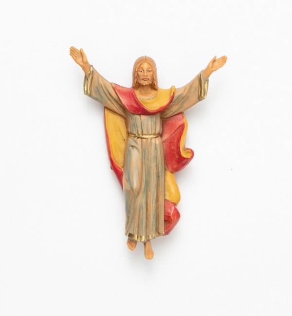 Risen Christ (171) 12 cm.