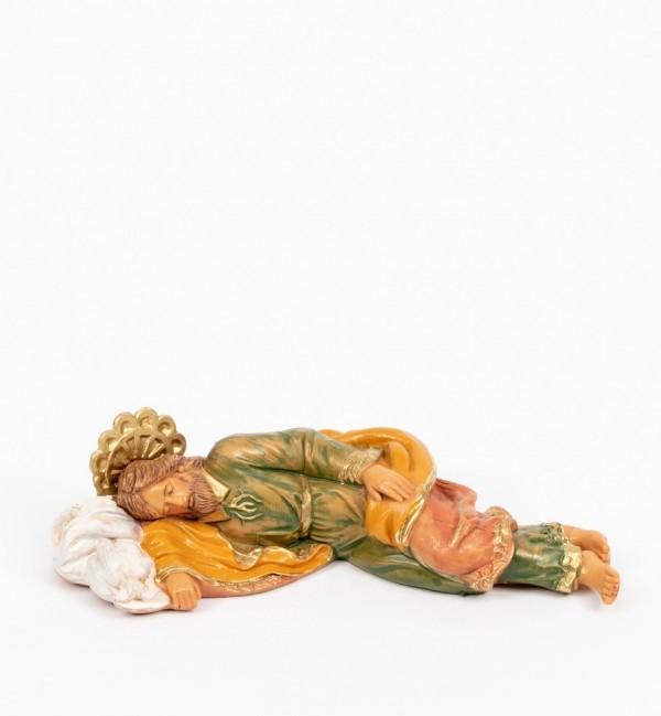 Saint Joseph sleeping (246) 12 cm.