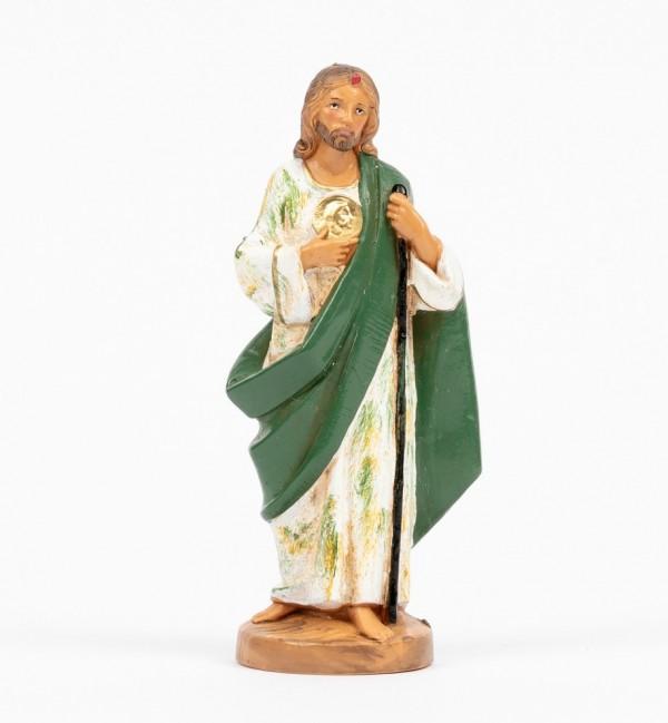 Saint Judah (250) 11 cm.