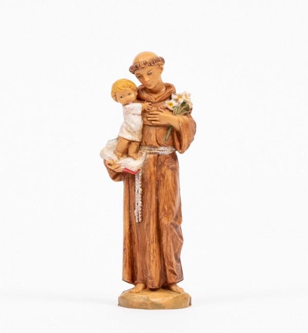 Saint Anthony (257) 11 cm.