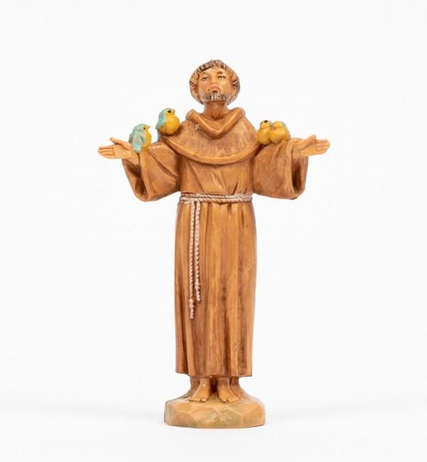 Saint Francis (259) 11 cm.