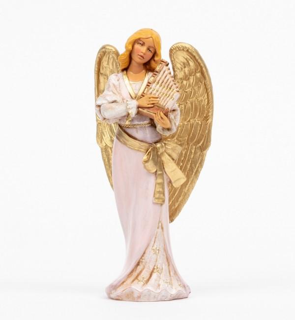 Angel with organ (268) 15 cm.