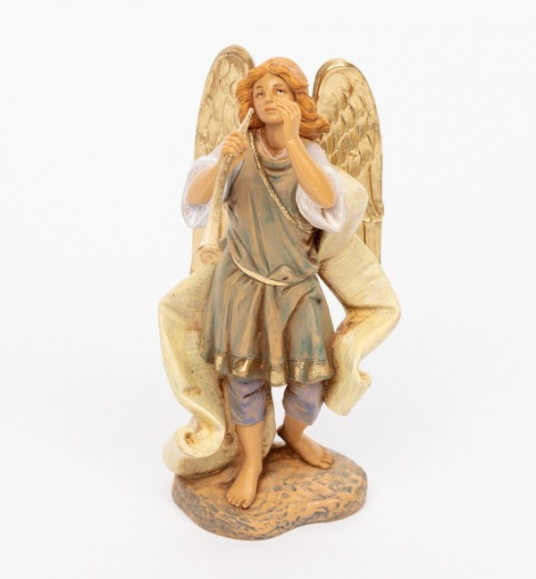 Angel with trumpet (321) 15 cm.