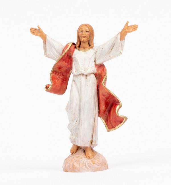 Risen Christ (354) 12 cm.