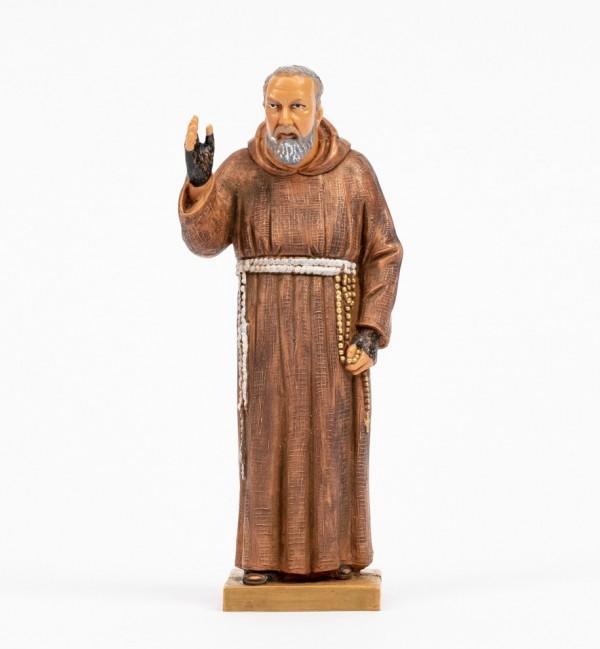 Padre Pio (358) 13 cm.