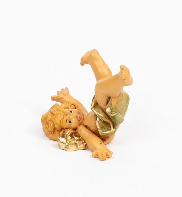 Tumbling angel (557) 6 cm.