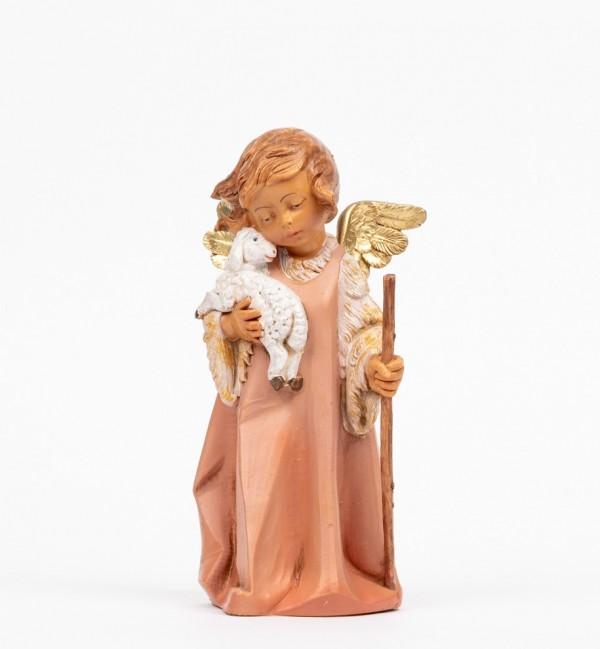 Angel with sheep (562) 20,5 cm.