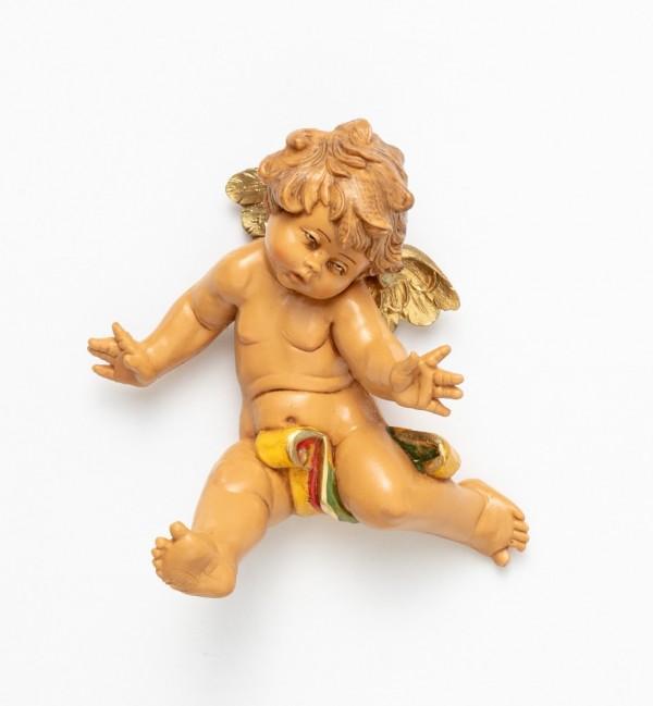 Tumbling angel (578) 10 cm.