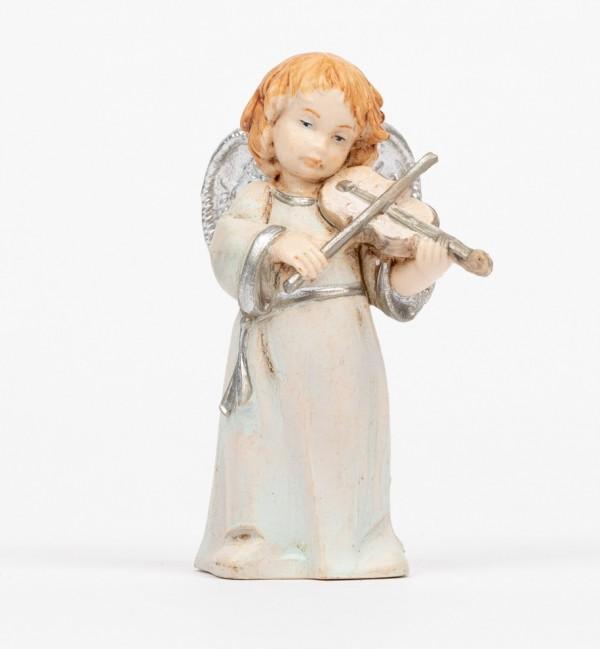 Angel with violin (684) porcelain type 7,5 cm.