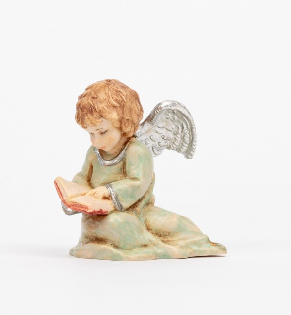 Angel with book (685) porcelain type 5 cm.