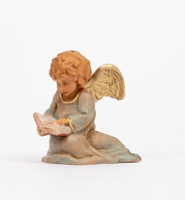 Angel with book (685) 5 cm.