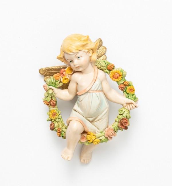 Angel spring (855) porcelain type 12 cm.