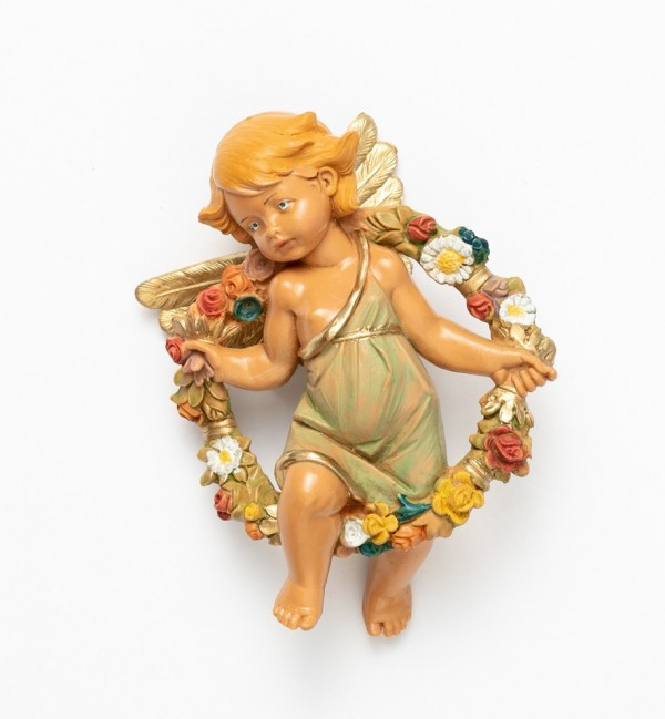 Angel spring (855) 12 cm.