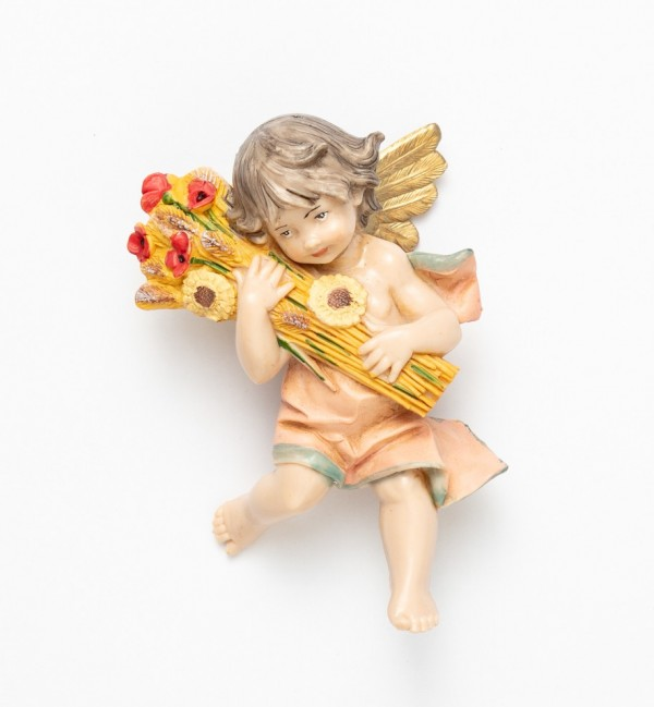 Angel summer (857) porcelain type 12 cm.