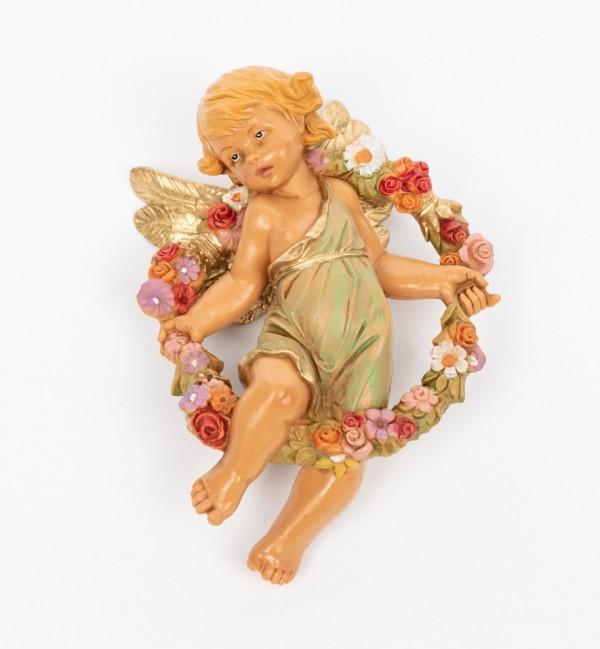Angel spring (865) 17 cm.