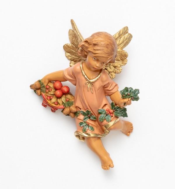 Angel winter (868) 17 cm.