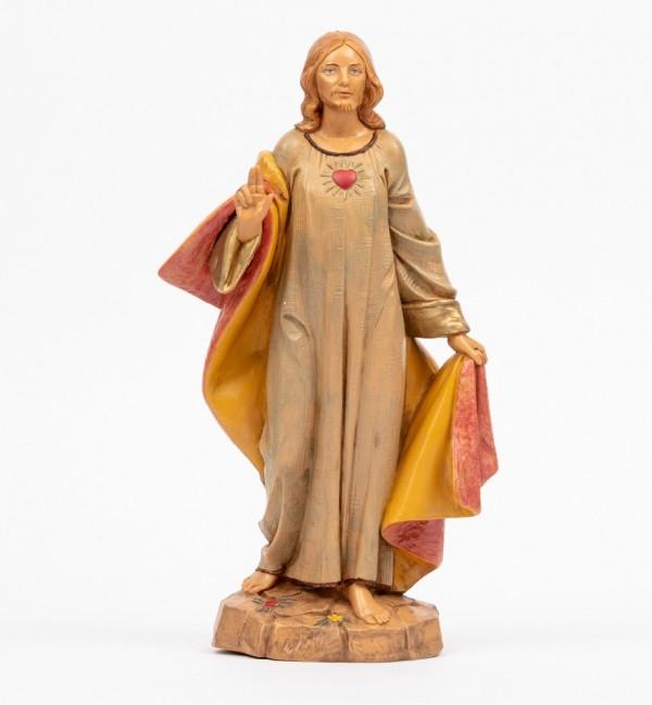 Sacred Hearth (884) 31 cm.