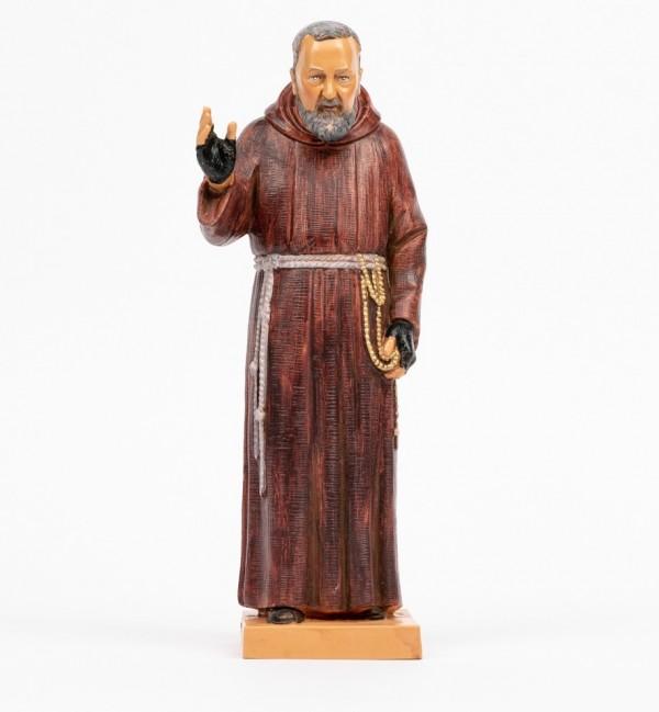 Padre Pio (891) 30 cm.