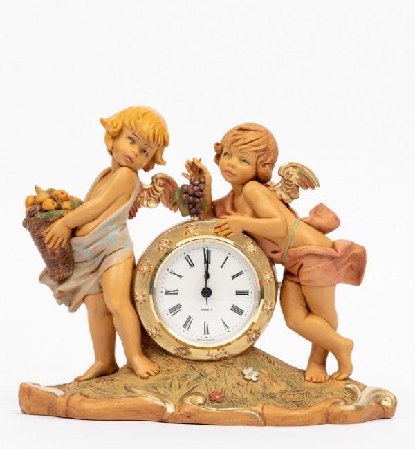 Clock (1005) 19X23 cm.