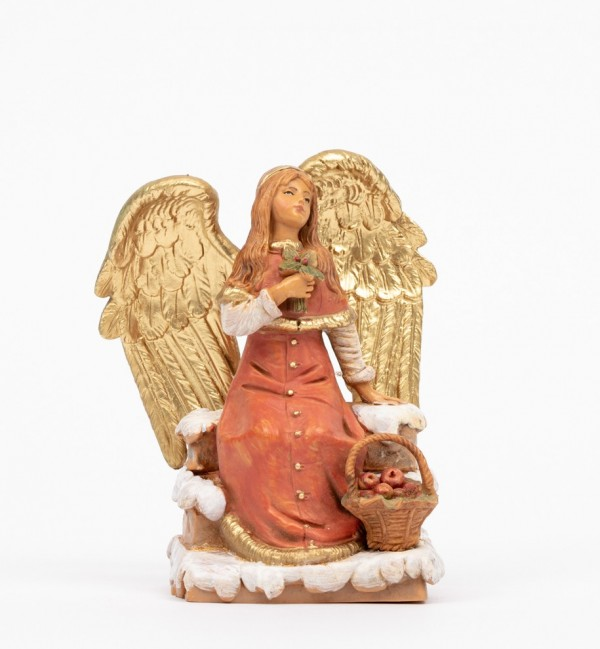 Angel winter (1079) 11 cm.