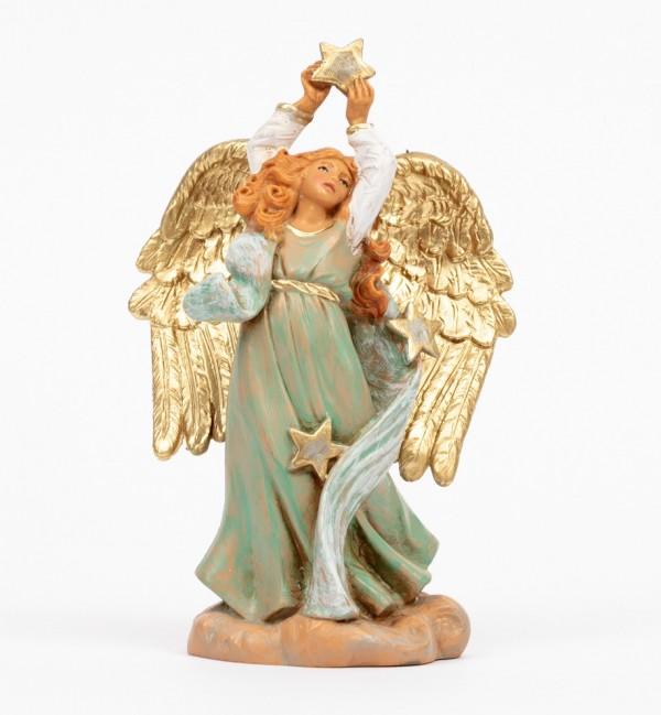 Angel (1080) for creche 12 cm.