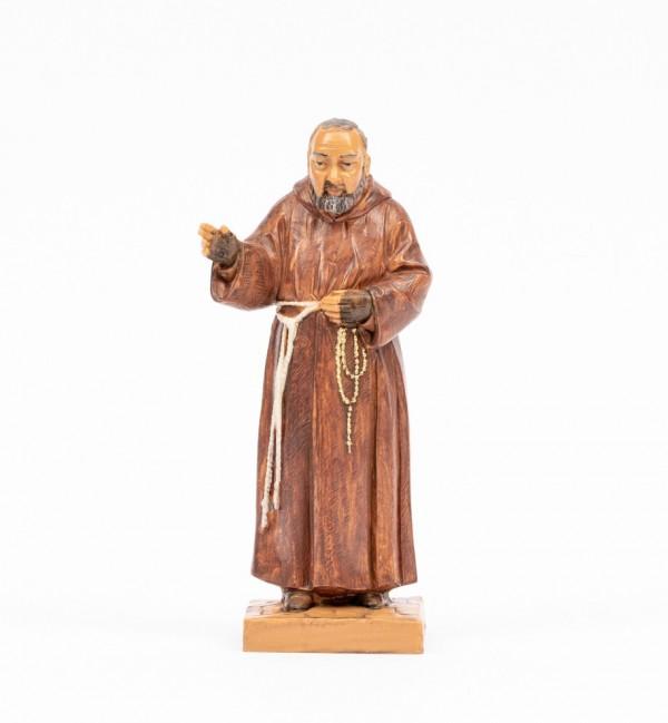 Padre Pio (1108) 18 cm.