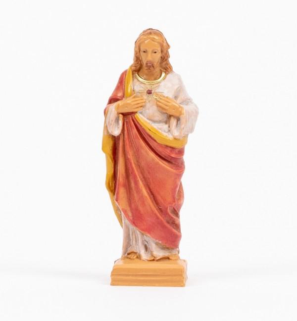 Sacred Hearth (1203) 7 cm.