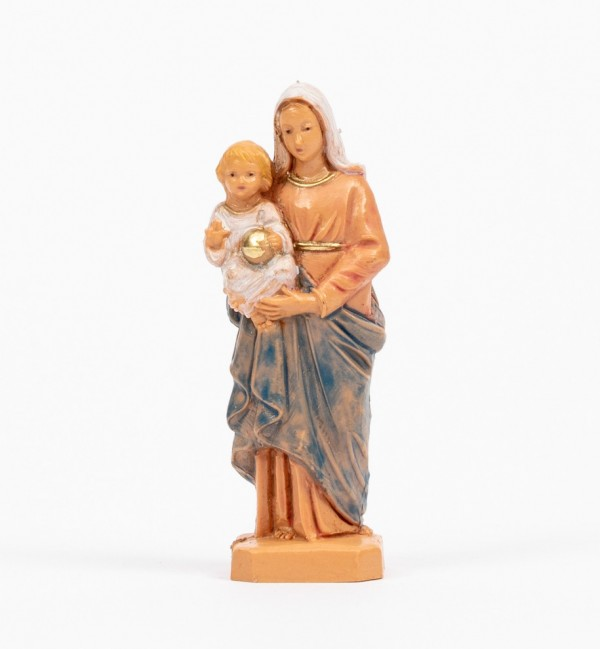 Lady with Child (1204) 7 cm.