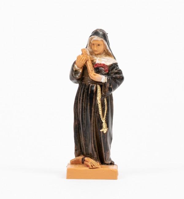 Saint Rita (1207) 7 cm.