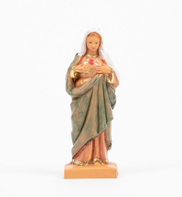 Mary Sacred Hearth (1211) 7 cm.