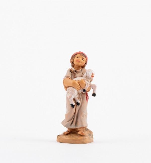 Shepherd (921) for creche 9,5 cm.