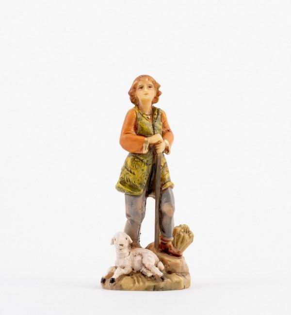 Shepherd (974) for creche 9,5 cm.