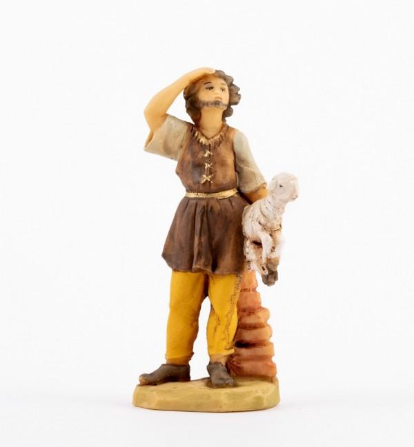 Shepherd (975) for creche 9,5 cm.