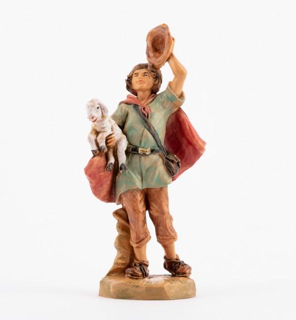 Shepherd (988) for creche 9,5 cm.
