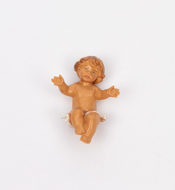 Child for creche 12 cm.