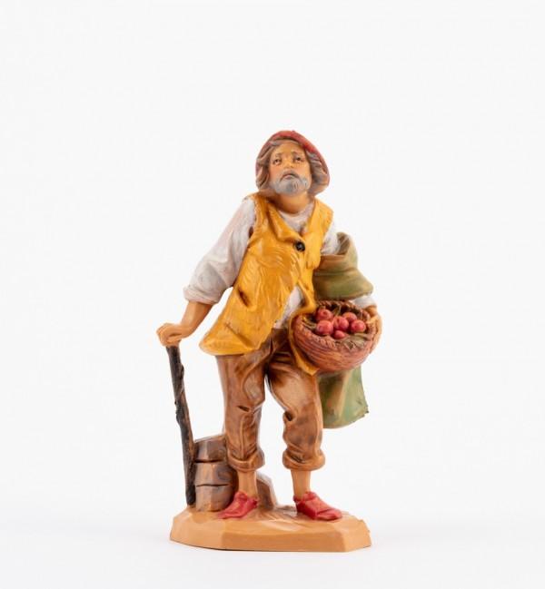 Shepherd (108) for creche 12 cm.