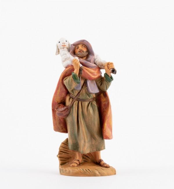 Shepherd (123) for creche 12 cm.