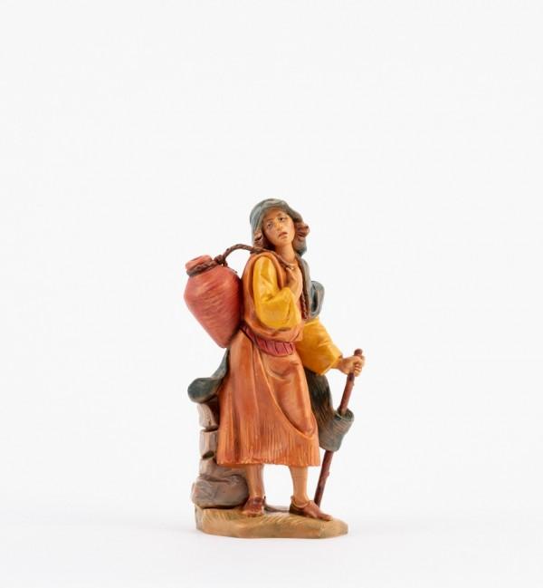 Shepherd (130) for creche 12 cm.