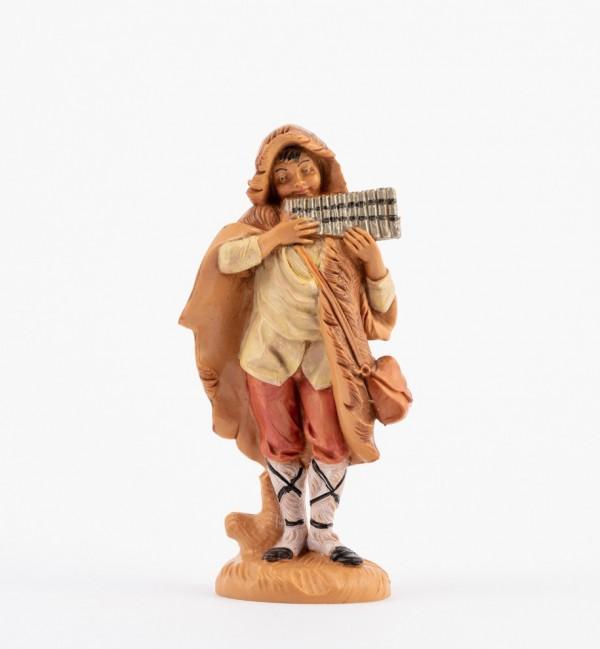 Shepherd (143) for creche 12 cm.