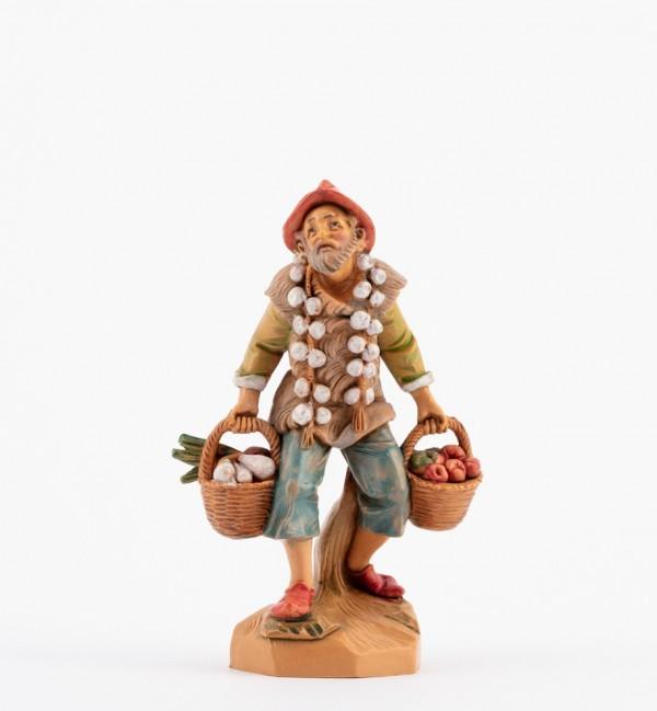 Shepherd (146) for creche 12 cm.