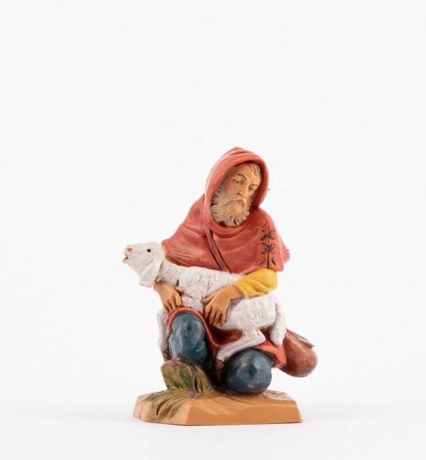 Shepherd (148) for creche 12 cm.