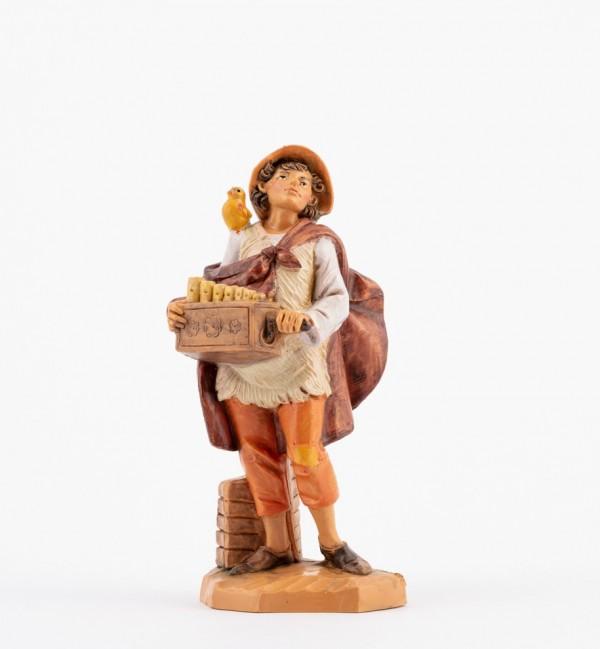 Shepherd (151) for creche 12 cm.