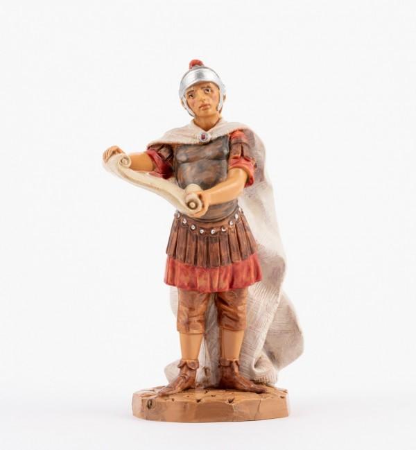 Shepherd (154) for creche 12 cm.