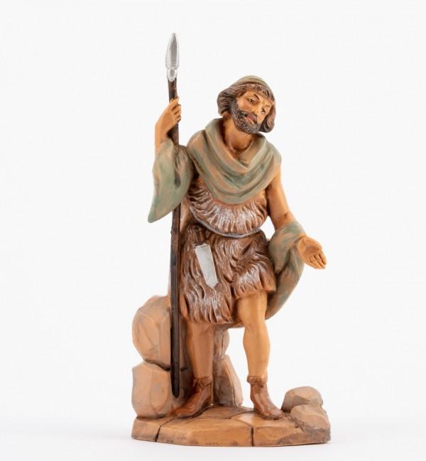 Shepherd (180) for creche 12 cm.