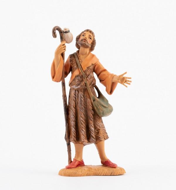 Shepherd (131V) for creche 12 cm.