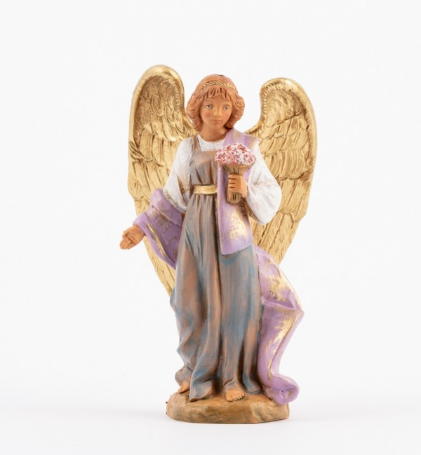 Angel (391) for creche 12 cm.