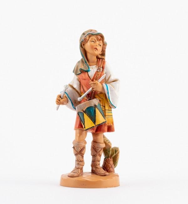 Shepherd (437) for creche 12 cm.