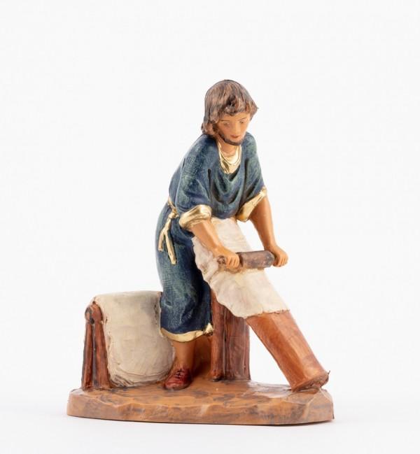 Shepherd (234) for creche 12 cm.