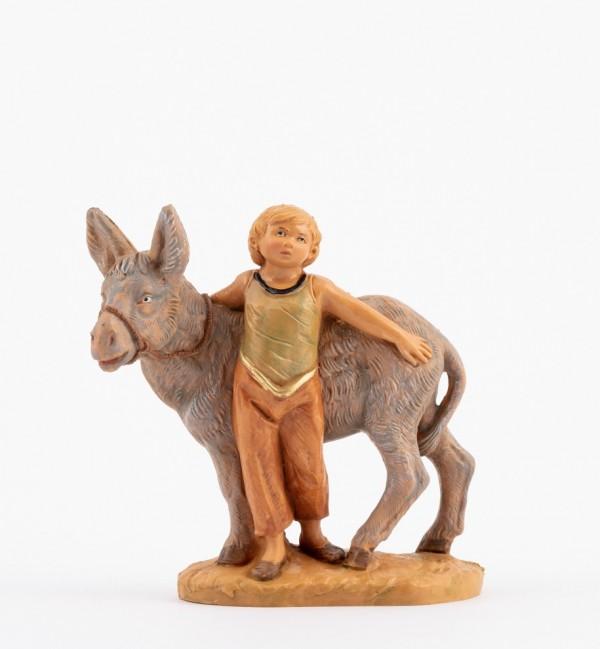 Shepherd (237) for creche 12 cm.