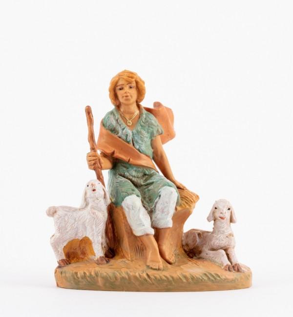 Shepherd (249) for creche 12 cm.